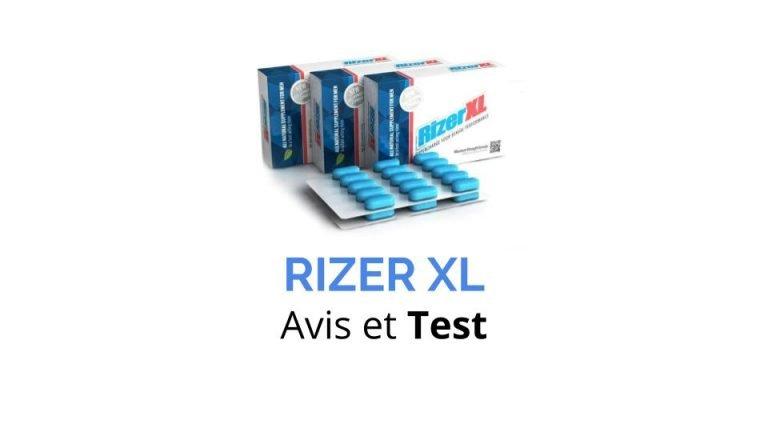Boostez vos érections avec Rizer XL.