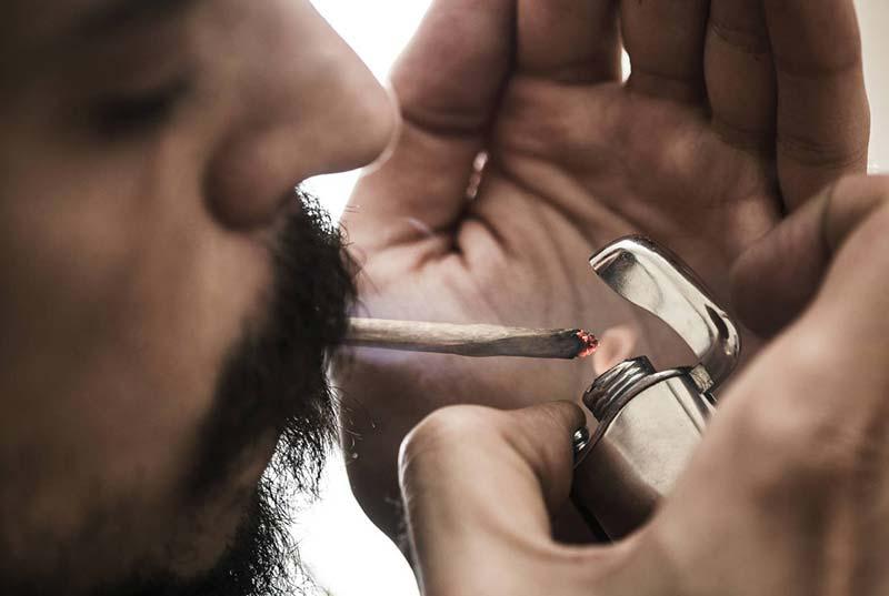 arreter de fumer pour mieux bander