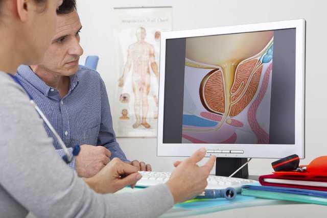 impuissance qui consulter urologue