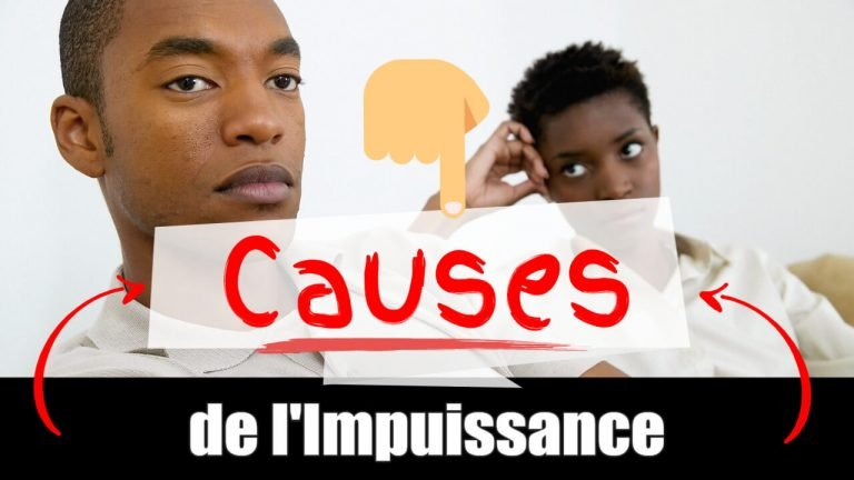 causes impuissance masculine questiondetaille